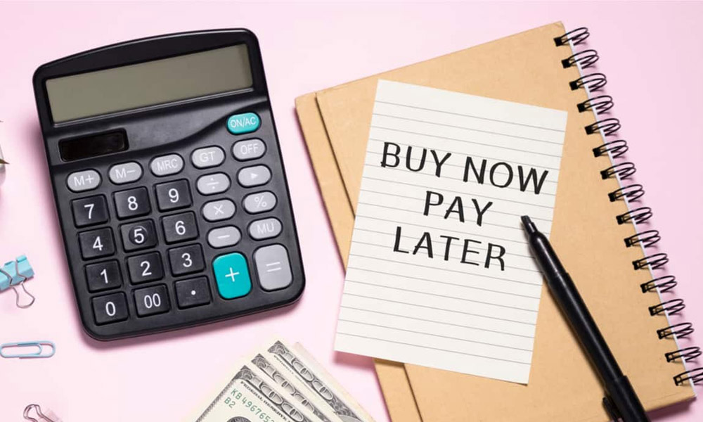 Momentum of the Buy Now Pay Later (BNPL) Business Model